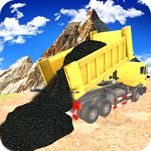 Mountain Construction Sim 3D for PC and MAC
