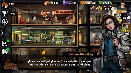 Zero City: ¡Salva tu vida y mata zombies! 5