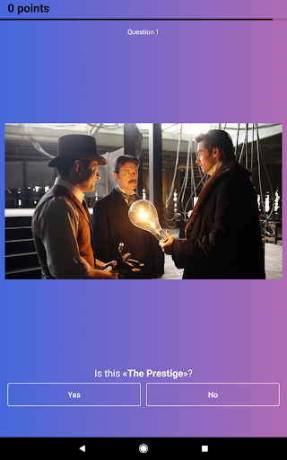 Guess the Movie from Picture or Poster u2014 Quiz Game  screenshots 23
