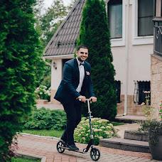 Wedding photographer Ivan Skulskiy (skulsky). Photo of 03.10.2016