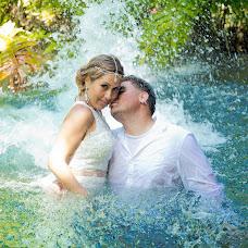 Wedding photographer Hipolito Flores (hipolitoflores). Photo of 05.04.2018