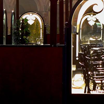 Dehors - Forlì Piazza Saffi di Ltz/rivadestra