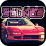 Engine sounds of NSX APK icon