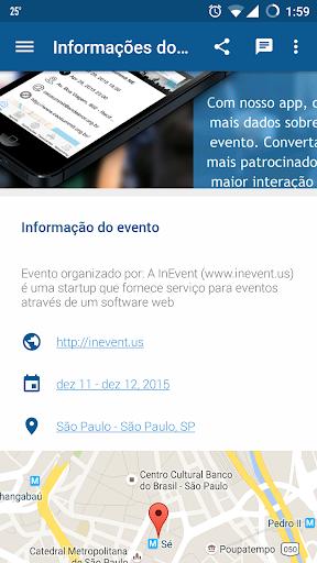 InEvent Demo