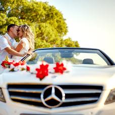 Wedding photographer Aleksandr Zamuruev (zamuruev). Photo of 21.03.2016