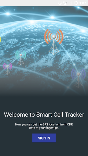 Smart Cell Tracker