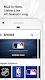 screenshot of TuneIn - NFL Radio, Free Music, Sports & Podcasts