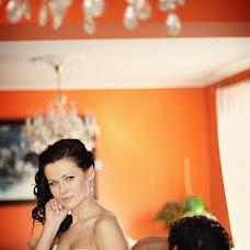 Wedding photographer Piotr Nowak (gorczes). Photo of 18.04.2017