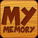 MYO Memory Game KIDS icon