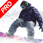 Snowboard Party Pro 1.2.5 (Unlimited XP/Unlocked)