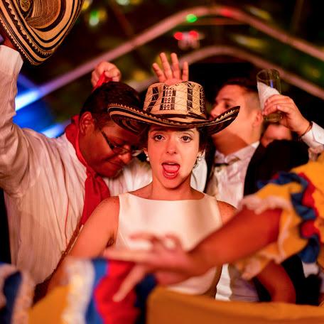 Fotógrafo de bodas Lis Arias (albumboda). Foto del 20.08.2017