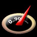 Yspeed: GPS Speedometer icon