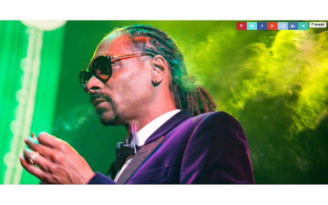 Snoop Dog Tab