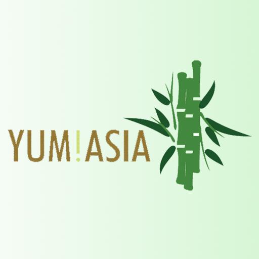 生活App|Yum Asia LOGO-3C達人阿輝的APP