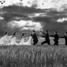 Fotógrafo de bodas Raul Santano (santano). Foto del 27.05.2015