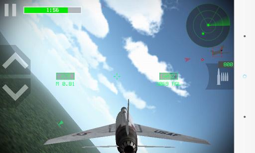 Strike Fighters  screenshots 6