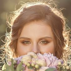 Wedding photographer Alesya Romanova (lesya). Photo of 04.07.2018