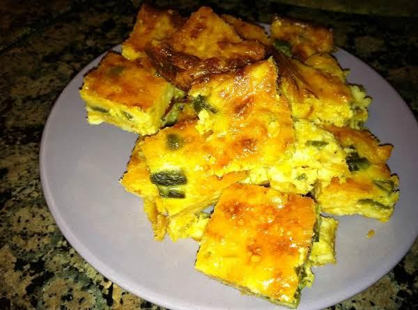 Jalapeno Cheese Fudge Recipe