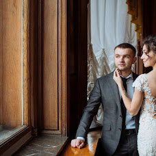 Wedding photographer Evgeniy Yakushev (yakushevgeniy). Photo of 15.03.2018