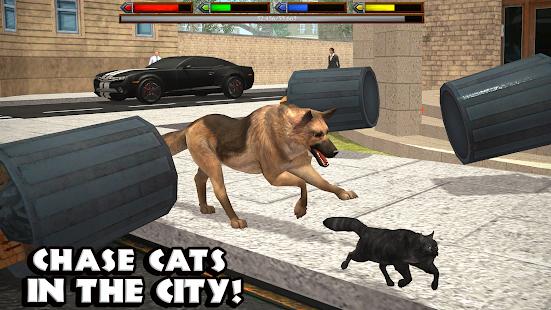 Ultimate Dog Simulator- screenshot thumbnail