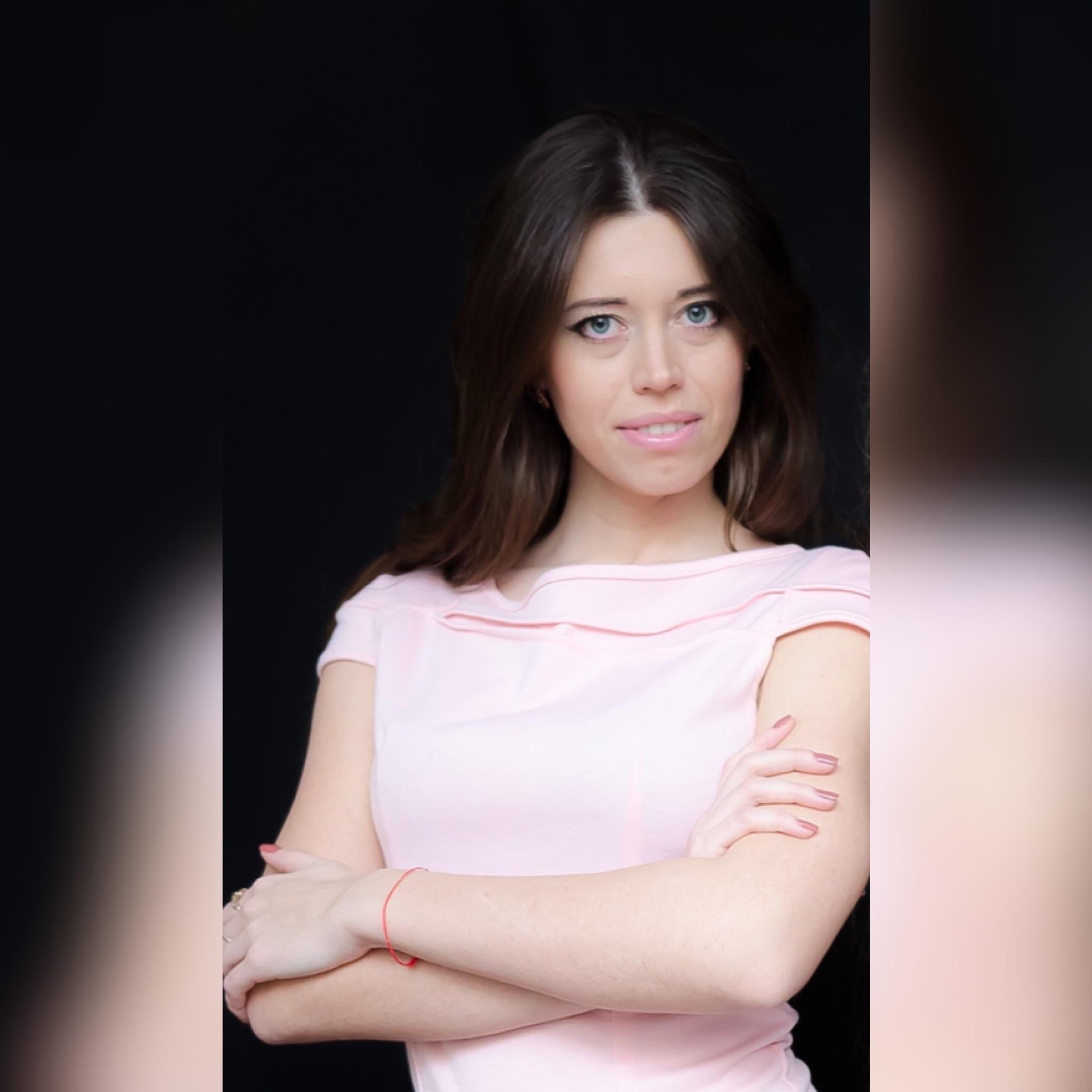 Юлия Ракова в Ростове-на-Дону
