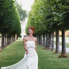 Bryllupsfotograf Olga Litmanova (valenda). Foto fra 29.08.2013