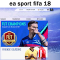 ea sport fifa 18 compassion ppsspp APK