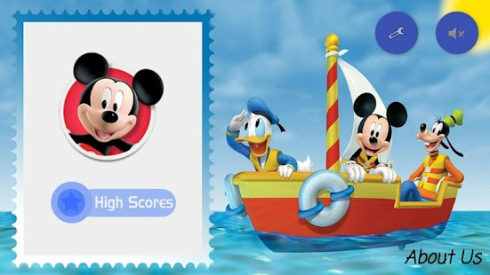 MickeyBall- screenshot thumbnail
