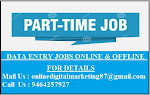 Great opportunity for fresher, student, housewives & retired person