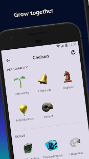 App Replika: My AI Friend APK for Windows Phone