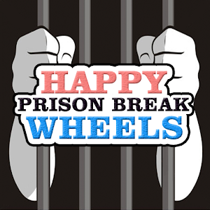 Happy Prison Break Wheels for PC and MAC