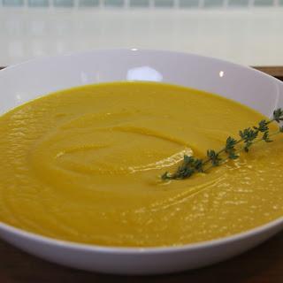 Green Squash Soup Recipes
