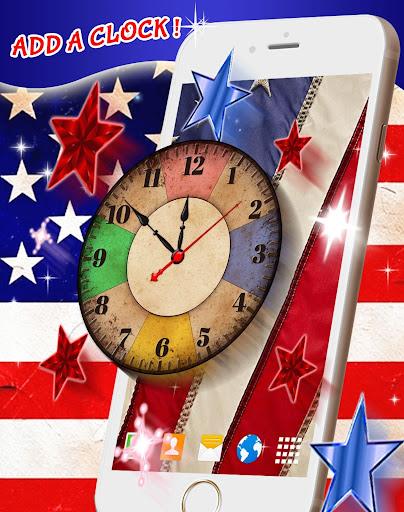 American Live Wallpaper 4.11.0 app download 2