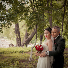 Wedding photographer Svetlana Shalaeva (Fireflyphoto). Photo of 31.08.2016