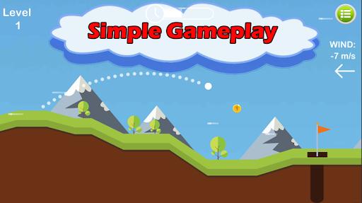 Mini Golf King: Golf Master-Golfing Games For Free  captures d'u00e9cran 7