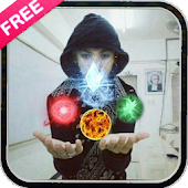 Super Power Photo Editor