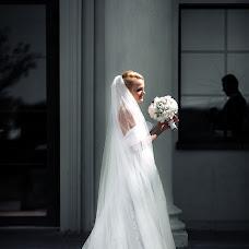 Wedding photographer Vidunas Kulikauskis (kulikauskis). Photo of 14.05.2018