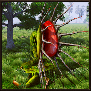 Pitcher Plant Simulator