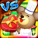 クマのスイーツパズル!チョコレート大作戦! icon