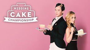 Wedding Cake Championship thumbnail