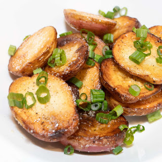 Stove Top Roasted Potatoes Recipes.
