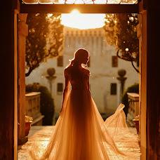Hochzeitsfotograf Marin Avrora (MarinAvrora). Foto vom 09.08.2018