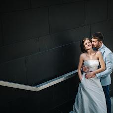 Wedding photographer Ilya Nesolenyy (Nesol). Photo of 14.07.2014