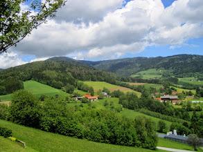 Photo: Reizvolle Landschaft