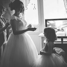 Wedding photographer Ellen Bem (Senjab). Photo of 25.03.2018