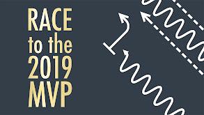 Race to the 2019 MVP thumbnail
