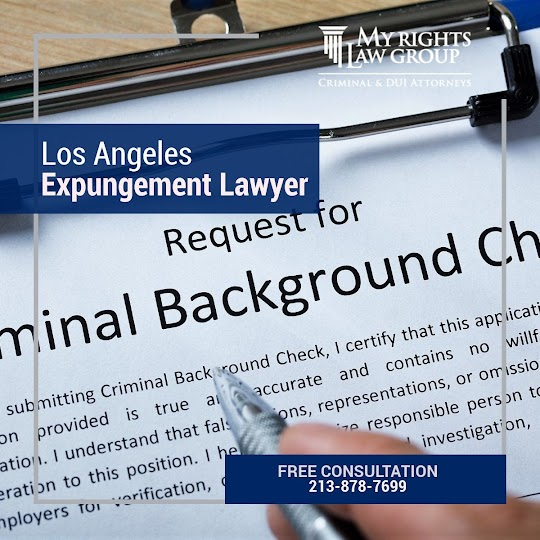 expungement lawyer near me