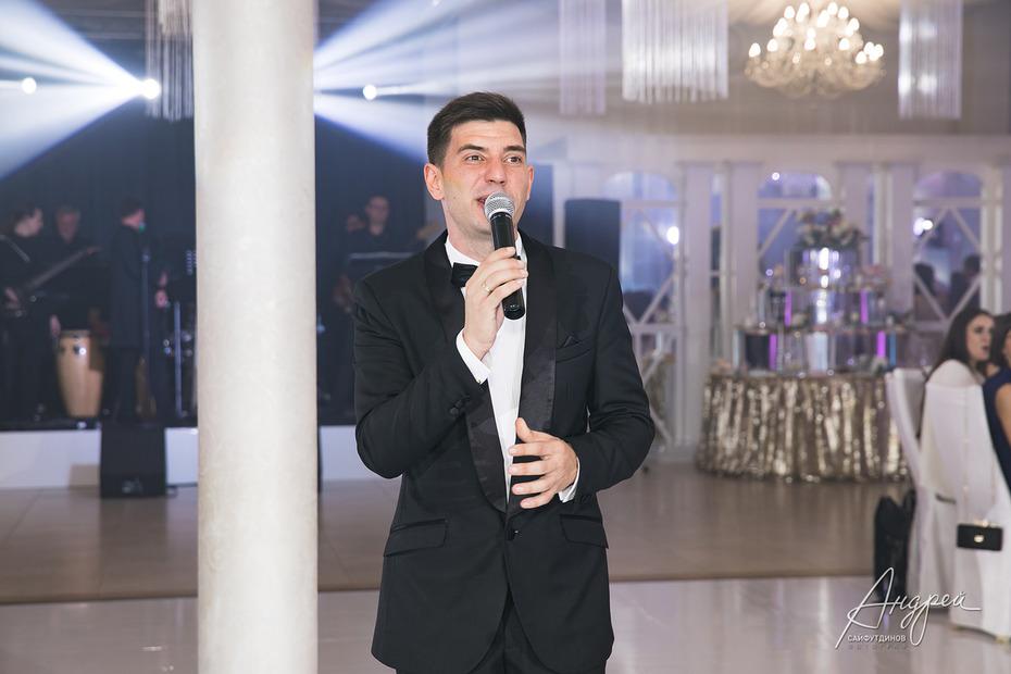 Владимир Минка в Ростове-на-Дону
