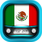 Radio Mexico Online : Mexican Radio Stations FM AM