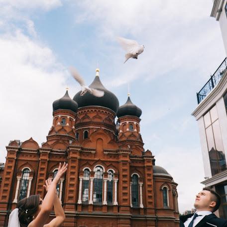 Wedding photographer Denis Minaev (Denisminaev). Photo of 21.05.2016